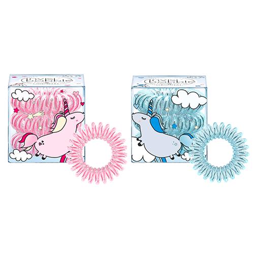 Набор резинок для волос Invisibobble