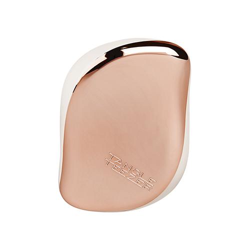 Расческа для волос Tangle Teezer Tangle Teezer Compact Styler Rose Gold Luxe расческа tangle teezer compact styler hello kitty pink 1 шт