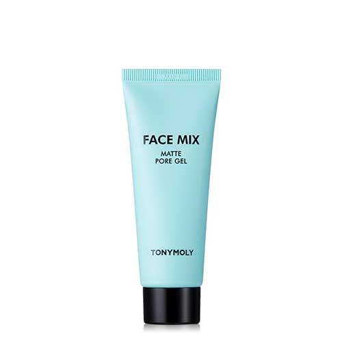 База под макияж для жирной кожи Tony Moly Face Mix Matte Pore Gel