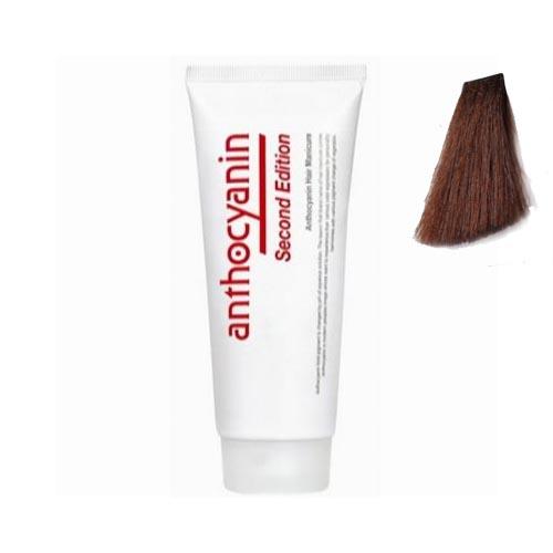Краска для волос с эффектом биоламинирования Anthocyanin Anthocyanin W01 Tanning Brown 230g станок вальцовочный stalex w01 0 8х915