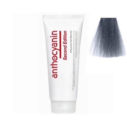 Краска для волос с эффектом биоламинирования Anthocyanin Anthocyanin A02 Gray 230g barrow g1 4 end cap fitting tzs1 a02 2pcs