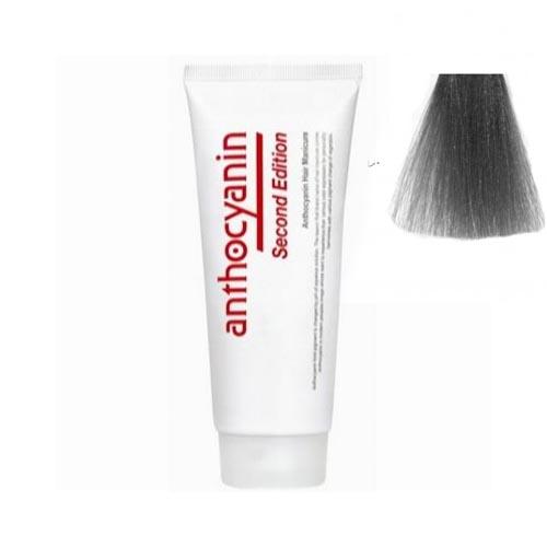 Краска для волос с эффектом биоламинирования Anthocyanin Anthocyanin A01 Deep Gray 110g игрушка ecx ruckus gray blue ecx00013t1