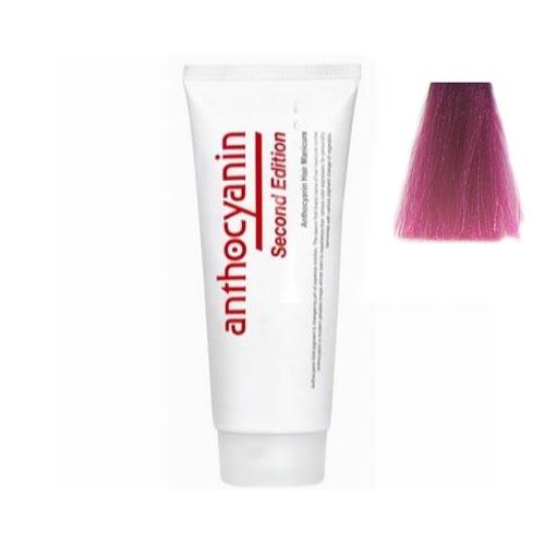 Краска для волос с эффектом биоламинирования Anthocyanin Anthocyanin P05 Gray Pink 110g игрушка ecx ruckus gray blue ecx00013t1