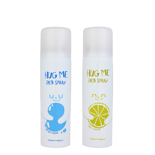 Tony Moly Hug Me Deo Spray