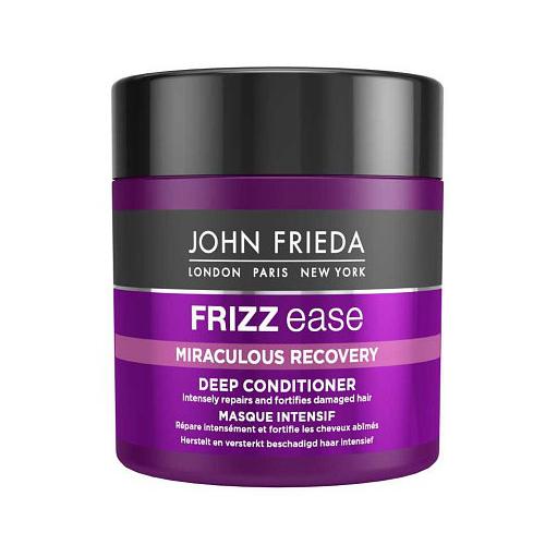 Интенсивная маска для укрепления поврежденных волос John Frieda Frizz Ease Miraculous Recovery Intensif Masque network recovery