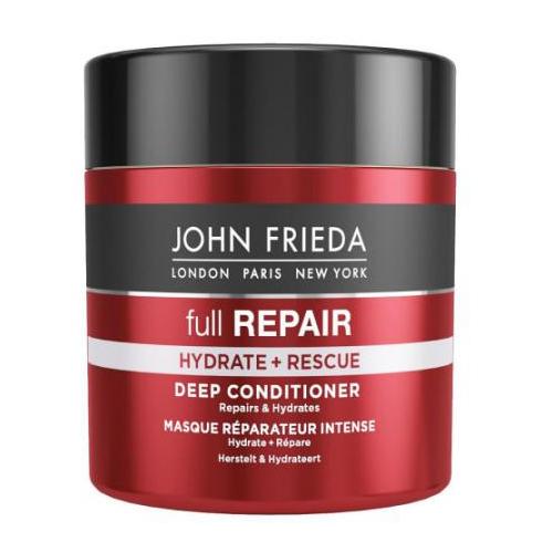 Средство для экспресс-восстановления поврежденных John Frieda Full Repair Hydrate and Rescue Deep Conditioner 6005 2rs full si3n4 p5 abec5 ceramic deep groove ball bearing 25x47x12mm high quality 6005 2rs