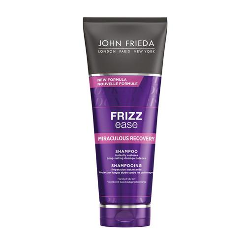 Шампунь для интенсивного укрепления непослушных волос John Frieda Frizz Ease Miraculous Recovery Shampoo network recovery