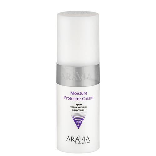 Профессиональный крем для лица Aravia Professional Aravia Professional Moisture Protecor Cream крем aravia professional modelage active cream