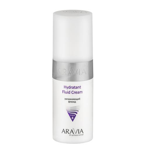 Крем для ежедневного ухода за жирной и комбинированной кожей Aravia Professional