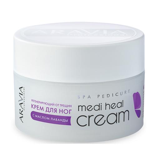 Восстанавливающий крем для ног Aravia Professional Aravia Professional Medi Heal Cream крем aravia professional modelage active cream