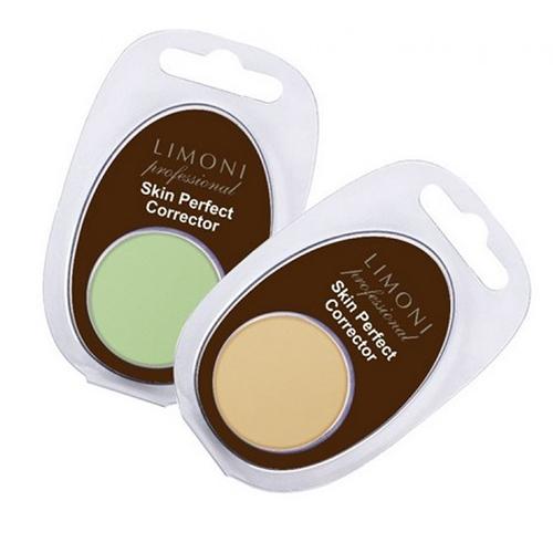 Корректор маскирующий несовершенства Limoni Skin Perfect Corrector limoni skin perfect corrector корректор для лица тон 01 1 5 гр