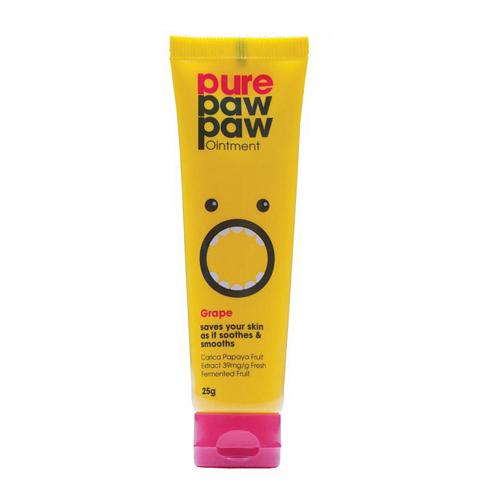 Универсальный бальзам для губ и тела с ароматом винограда Pure Paw Paw Pure Paw Paw Grape Ointment petzl paw m