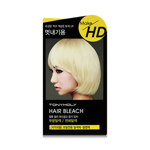 Tony Moly Make HD Hair Bleach