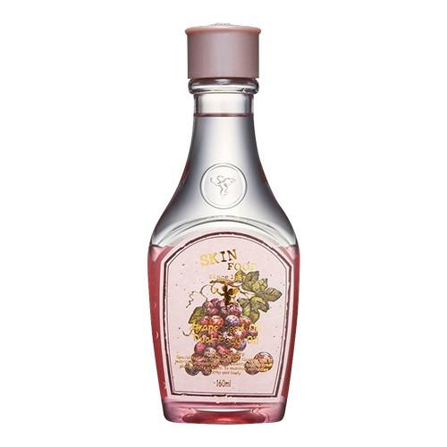 Виноградное масло для тела SKINFOOD Grape Seed Oil Dual Body Oil