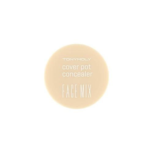 увлажняющий консилер Tony Moly Face Mix Cover Pot Concealer