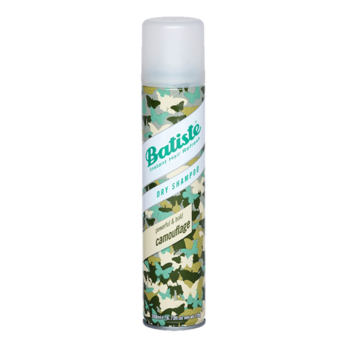 Batiste Batiste Camouflage Dry Shampoo batiste shampoo original