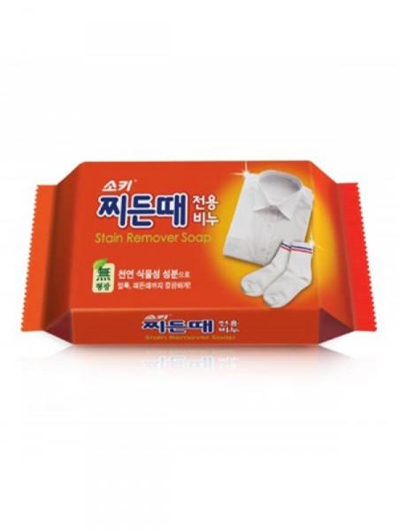 Купить со скидкой Пятновыводящее хозяйственное мыло для стирки Mukunghwa