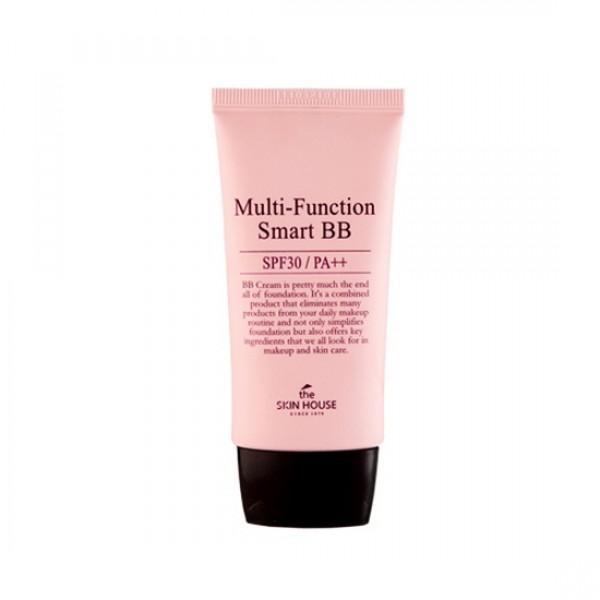 Multi-Function Smart BB 50ml The Skin House