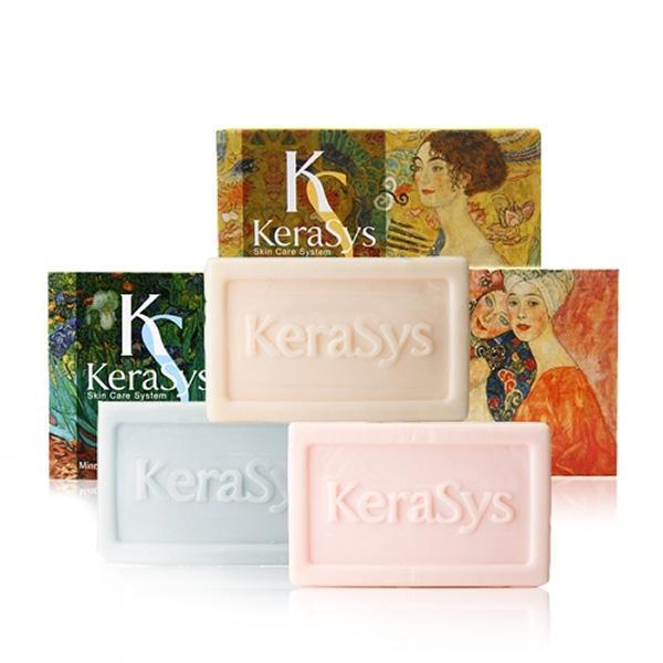 Kerasys Soap