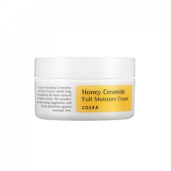 Крем с мёдом мануки CosRX CosRX Honey Ceramide Full Moisture Cream гель cosrx one step pimple clear kit 1 шт