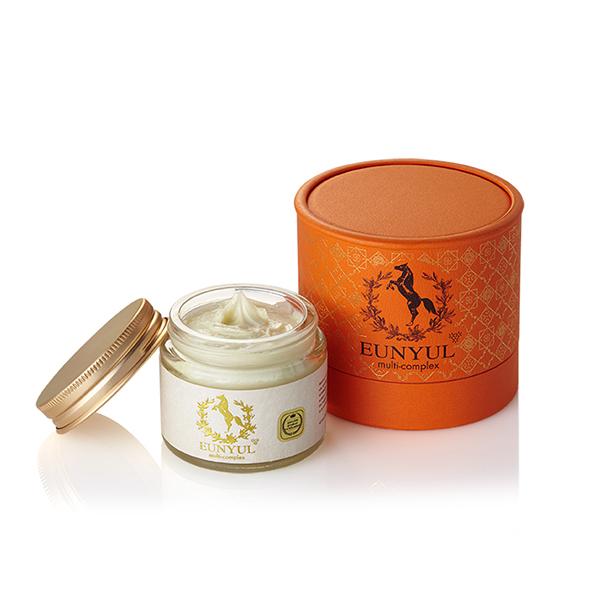 Крем с лошадиным маслом Eunyul Eunyul Multi-Complex Horse Oil Cream крем для рук eunyul horse oil hand cream объем 50 мл
