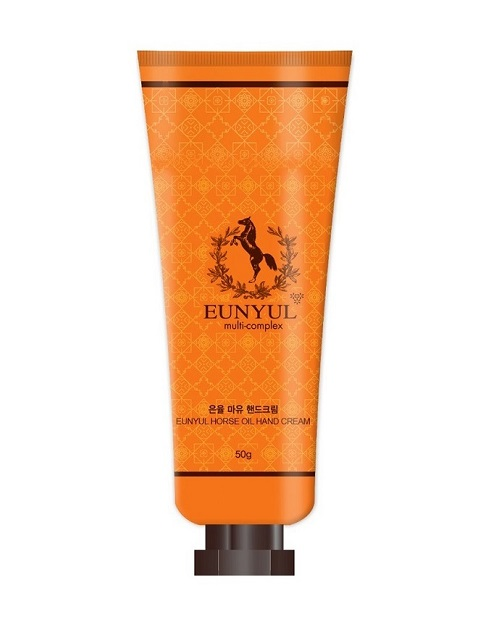 Крем для рук с лошадиным маслом Eunyul Eunyul Multi-Complex Horse Oil Hand Cream крем the saem horse oil soothing gel cream объем 300 мл