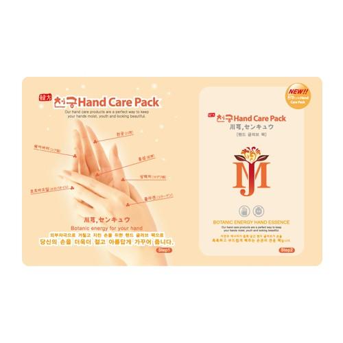 Mijin Hand Care Pack