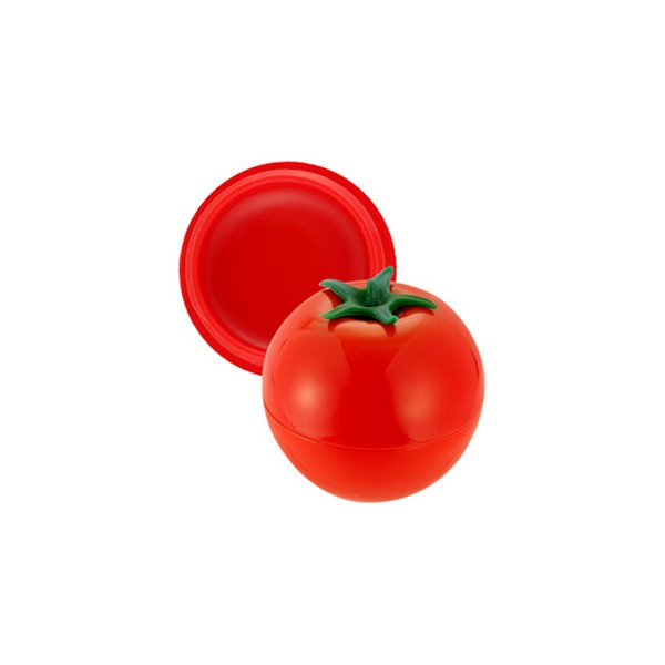 бальзам для губ Tony Moly Mini Cherry Tomato Lip Balm бальзам для губ персик spf15 mini peach lip balm 7 г tony moly
