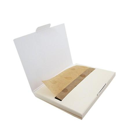 матирующие салфетки Tony Moly Oil Blotting Paper
