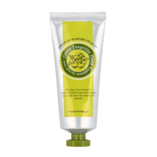 Эссенция для рук Tony Moly Green Tangerine Hand Essence крем для рук tony moly natural green мёд