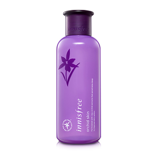Омолаживающий тонер для лица Innisfree Innisfree Orchid Skin innisfree pro94 112