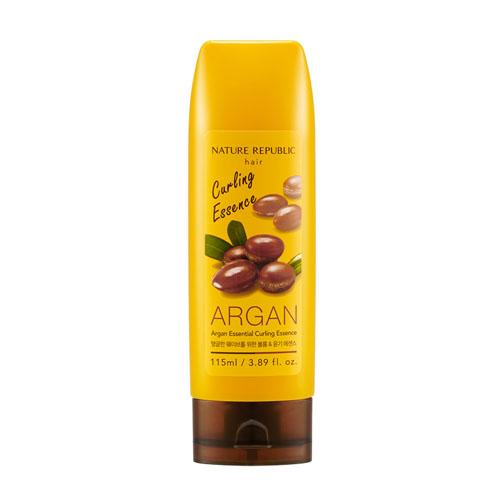 Эссенция для восстановления волос Nature Republic Argan Essential Curling Essence