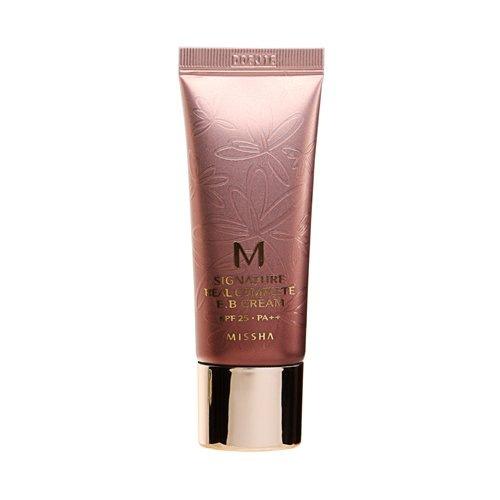 Многофункциональный BB крем Missha Signature Real Complete BB Cream 20 ml многофункциональный bb крем missha perfect cover bb cream 20 ml