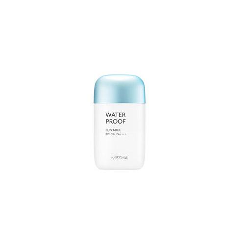 Солнцезащитный крем для лица Missha All-Around Safe Block Waterproof Sun Milk 40ml alpine alpine sxe 1725s