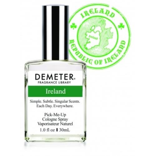 Парфюм для ухода за телом Demeter Demeter Ирландия цена 2017