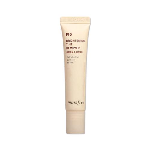 Очищающее средство для губ Innisfree Fig Brightening Tint Remover innisfree pro94 112