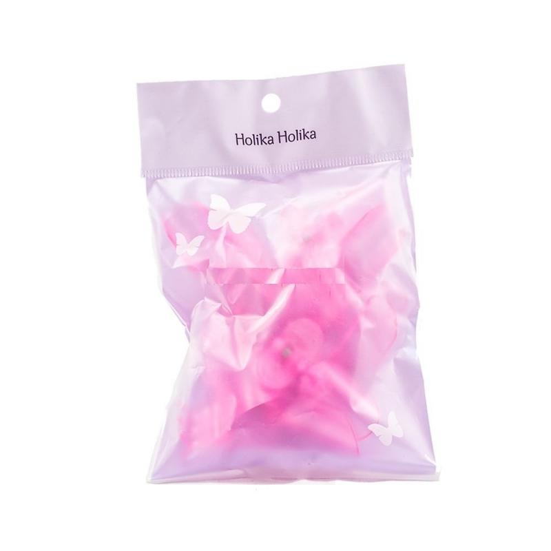 Holika Holika Nail Dry Cover 10p
