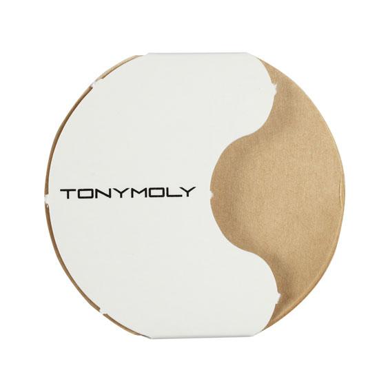 Сменные матирующие салфетки Tony Moly Cats Wink Oil Paper (Refill)