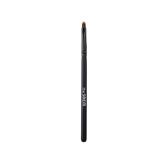 Кисть для гелевой подводки The Saem Auto Gel EyeLiner Brush hengfang 52135 princess style water resistant eyeliner gel w brush black