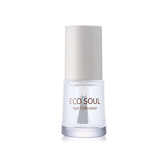 The Saem Eco Soul Nail Collection Cuticle Softener