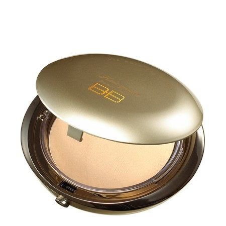 инновационная пудра Skin79 VIP Gold Hologram Pearl Pact