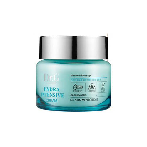 Dr.G Hydra Intensive Cream крем skin doctors skinactive14™ intensive day cream 50 мл