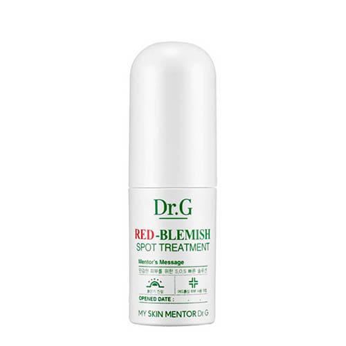Dr.G Red-Blemish Spot Treatment iwona red 24 inches