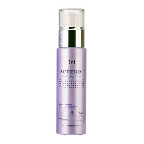 Тонер для лица с выраженным эффектом лифтинга кожи Dr.G Actifirm Real Lifting Toner compatible toner lexmark c930 c935 printer laser use for lexmark refill toner c940 c945 toner bulk toner powder for lexmark x940