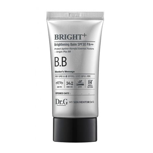Осветляющий BB крем Dr.G Dr.G Brightening Balm все цены