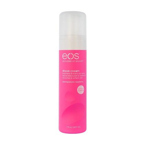 Крем для бритья Гранат и Малина EOS EOS Shave Cream Pomegranate Raspberry