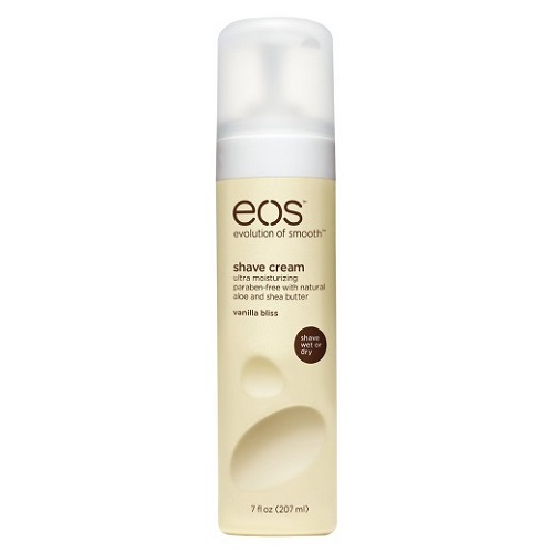 Крем для бритья Ванильное Блаженство EOS EOS Shave Cream Vanilla Bliss бордюр impronta ceramiche bliss cream bloom list f1 5x34