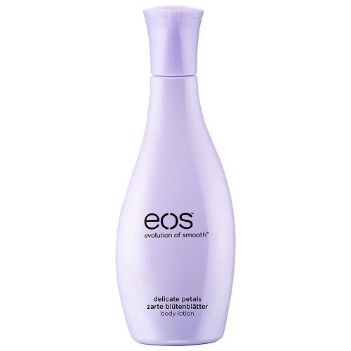 Лосьон для рук и тела Нежные Лепестки EOS EOS Body Lotion Delicate Petals 200ml matis lime blossom lotion delicate