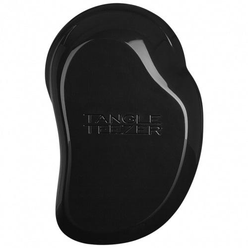 Расческа для волос Черная Tangle Teezer Tangle Teezer The Original Panther Black цена