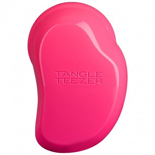 Расческа для волос Розовая Tangle Teezer Tangle Teezer The Original Pink Fizz фаллоимитатор platinum silicone the original pink